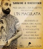 L'In Maculata<br/>@ Mod Salons & Zia Rosetta