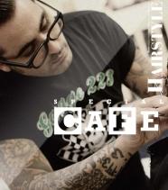 Vona intervistato da <br/>Special Cafè Magazine