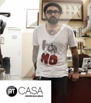 VONA intervistato da <br/>at CASA Corriere della Sera
