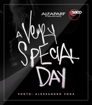 a Very Special Day