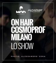 On Hair Milano <br/> Mod
